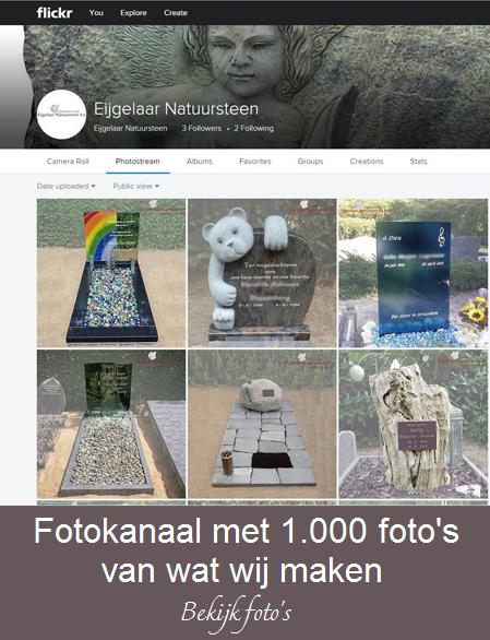 Fotokanaal Eijgelaar Natuursteen