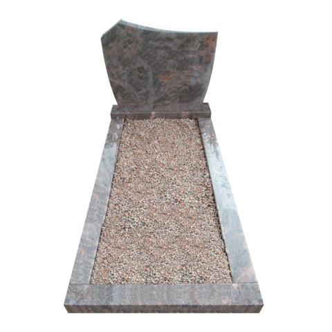 Goedkope grafsteen Himalaya graniet