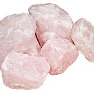 Roze edelsplit