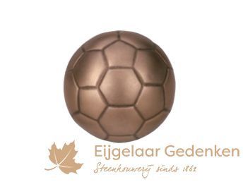 Grafornament voetbal F6021